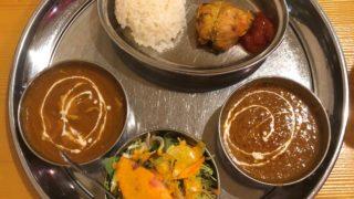 カレールンビニ|大阪今里でコスパの良い本格カレーが食べられるお店