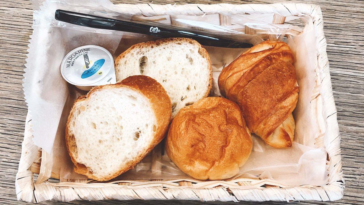 DIA(ダイヤ)|今里新地の近くにある、パン屋さんが営むカフェ
