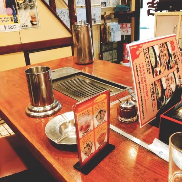 焼肉大吉|鶴橋にある「スパイシーな塩ダレ」がおいしいお店!