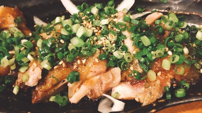 百笑家鶴橋|コスパ最強でおいしい鶏料理が食べられるお店