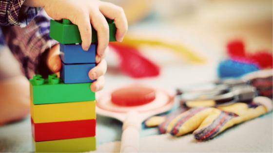 ジョイントマット|子供のための防音と安全対策なら便利で清潔なこれ!