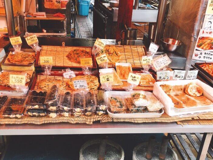 鶴橋コリアタウン「徳山商店」とはこんなお店