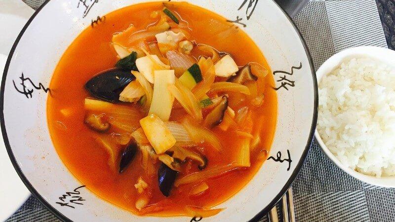 辛い韓国料理とは?|韓国の方でも罰ゲーム的に使うその正体は。。