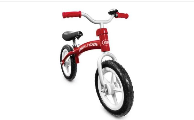 それでもラジオフライヤーの自転車が良い理由とは?