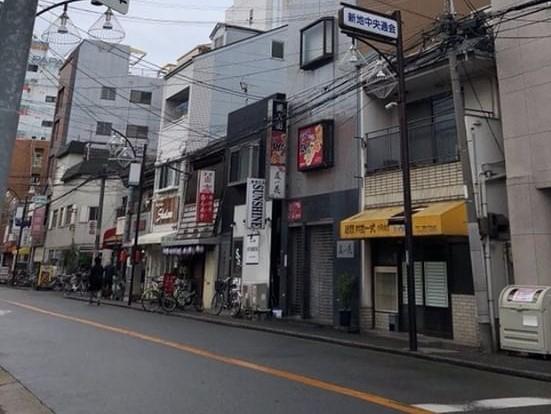 大阪今里コリアタウン