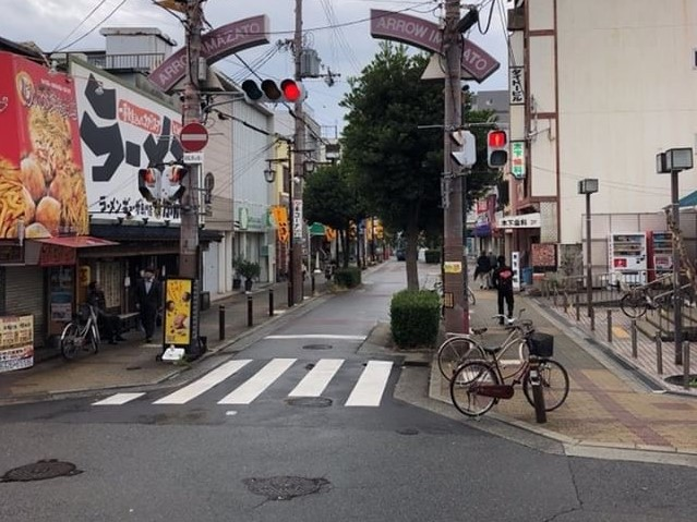 大阪今里コリアタウンへの行き方!【そろそろ鶴橋に飽きたあなたへ】