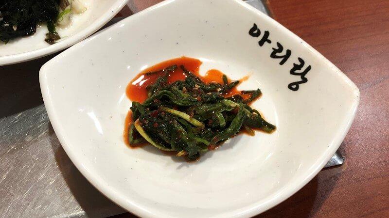 【鶴橋アリラン食堂】口コミの良い店でスンドゥブ食べたら美味しいの?