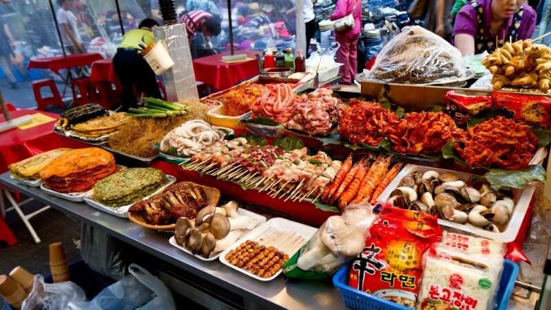まとめ:韓国料理、ソウルの市場の雰囲気を味わいたいあなた
