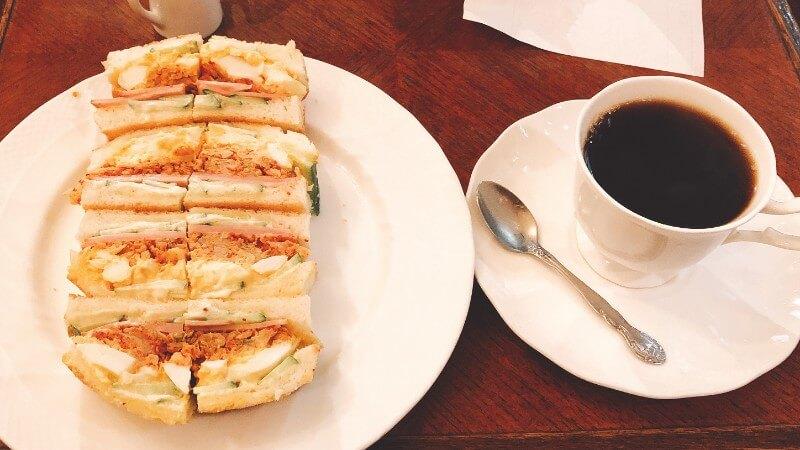 【ロックヴィラ】大阪鶴橋で有名な「キムチサンド」ってどんな味?
