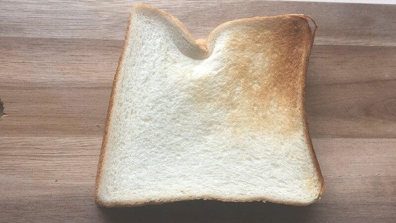 パンの森の食パン