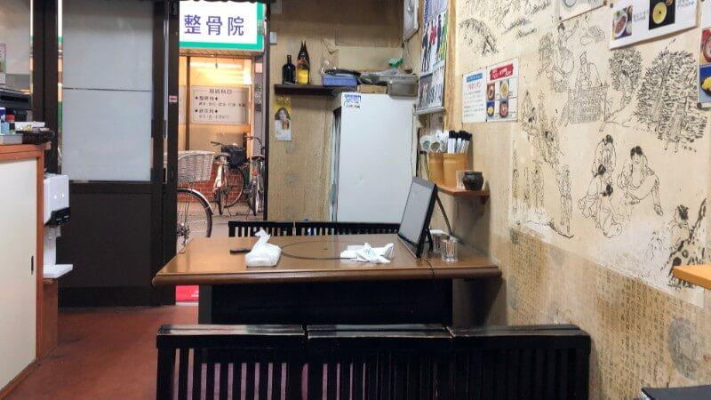 韓国料理つどいってどんなお店?