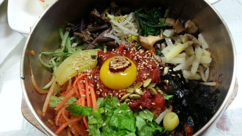 鶴橋コリアタウンで聞いた「好きな韓国料理は?」【ランキング】