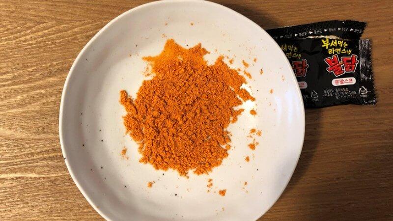三養食品|プルダックスナック実食