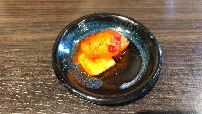 焼肉海昇園(カイショウエン)の焼肉ランチ!