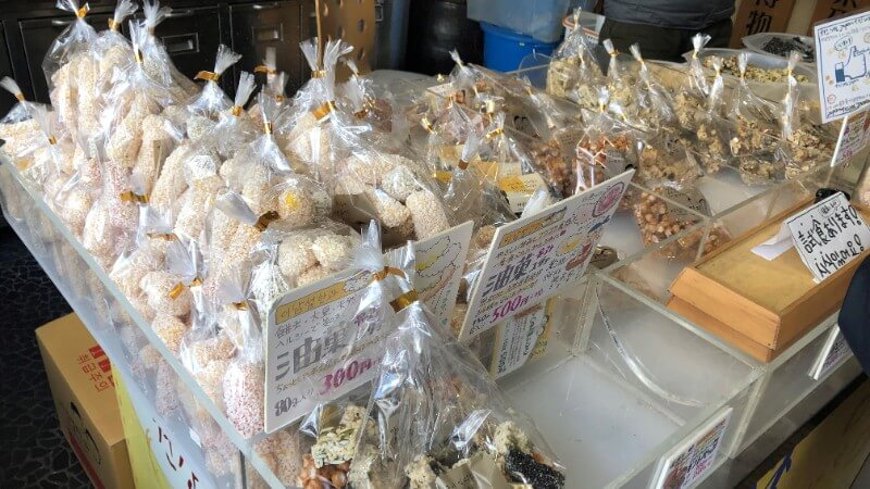 鶴橋トンパンはどこで売っているの?