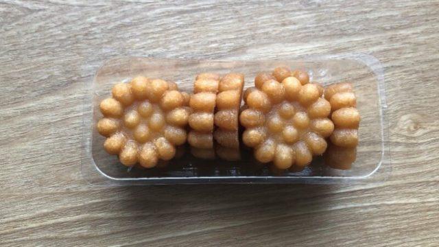 薬菓(ヤックァ)|韓ドラでよく見る、王様が食べてるお菓子を紹介します!