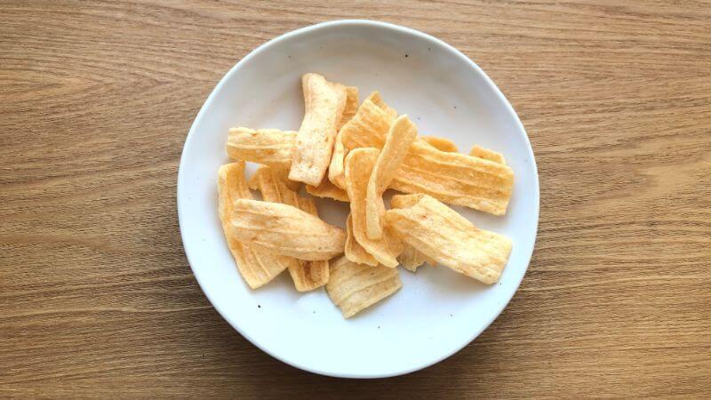 韓国の人気スナック菓子「パセ」の味は?