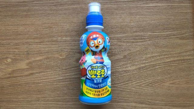 ポロロのジュース|子供用っぽいけど大人が飲んでもおいしく飲める?