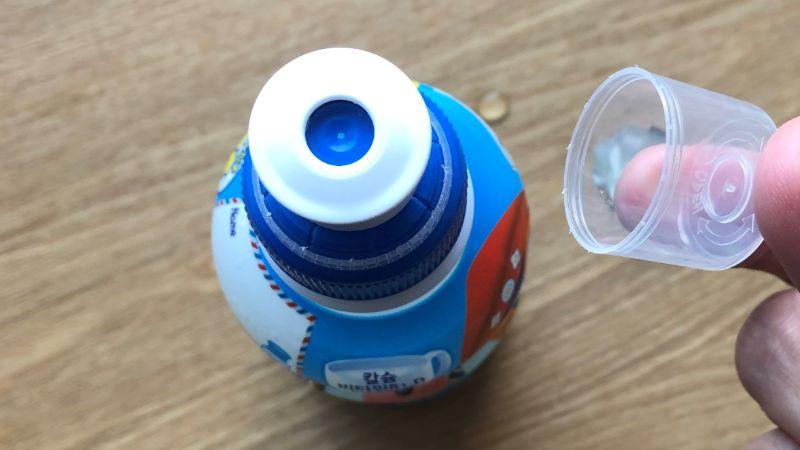 ポロロミルクの味って大人が飲んでもおいしいの?